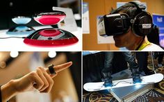 As the world's largest consumer electronics show, CES 2016, draws closer, rumours, announcements and predictions run rife.