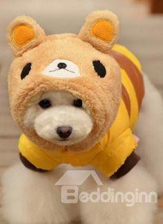 So Cute Dog Clothing ❤