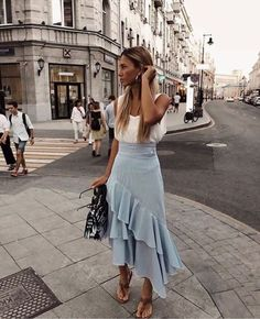 Most gorgeous fashion trend inspiration inspiration ideas 9598 - Stylish clothes Modest Fashion, Boho Fashion, Fashion Outfits, Womens Fashion, Fashion Tips, Fashion Trends, Style Fashion, Fashion Clothes, Stylish Clothes