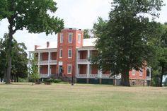 MacArthur Military Museum, Little Rock, Arkansas