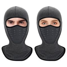 Mens Winter Fleece Breathable With Mesh Mouth Full Face Mask Hat Cycling Masks Hoods Hats Cheap - NewChic Mobile Cycling Mask, Bucket Cap, St Pierre And Miquelon, Full Face Mask, Laos People, Fashion Sale, Mens Caps, Sport Casual, Plein Air