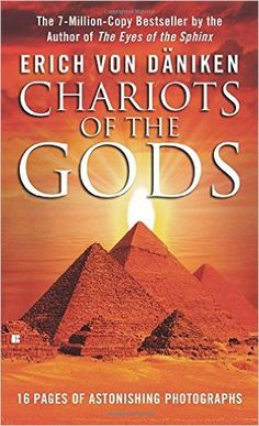 The breakthrough book that was immediately recognized as a work of monumental importance when it first introduced the theory that ancient earth had established contact with aliens.This world-famous be