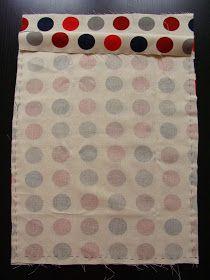 Blog sobre costura, DIY y moda. Algo se está cocinando entre telas, hilos y botones.
