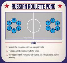 Cool Pong Ideas - Imgur