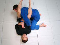 The 77 Most Common Mistakes in Brazilian Jiu Jitsu - Infighting