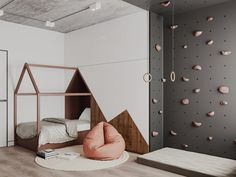 Uber Chic Umber Decor Teen Room Decor Ideas Chic Decor About .- Uber Chic Umber Decor Teen Room Decor Ideas Chic Decor About Umber - Kids Bedroom Designs, Kids Room Design, Kids Interior, Interior Design, Cool Kids Rooms, Teen Room Decor, Teen Rooms, Kid Spaces, Boy Room