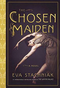 The Chosen Maiden by Eva Stachniak https://www.amazon.ca/dp/0385678568/ref=cm_sw_r_pi_dp_x_TgMEyb1J04Q7D