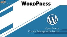 Use free, open source and robust CMS, WordPress for website development. It has wide community support to solve your difficulty