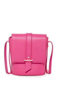 Vestry Mini Crossbody