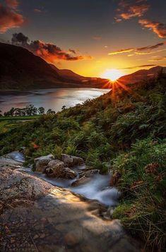 Sunset Photography, Landscape Photography, Beautiful World, Beautiful Places, Photos Voyages, Beautiful Sunrise, Nature Wallpaper, Nature Scenes, Landscape Photos