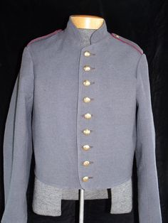 Richmond Depot Type 3 Jacket in English Army Cloth