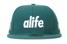 107d37728 The ALIFE X New Era Hats To Get This Holiday Season - SLAMXHYPE