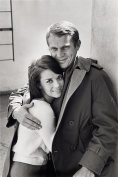 steve mcqueen and natalie wood - Love with the Proper Stranger (1963) Amores con un Estraño (1963)