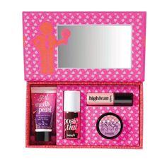 Dieses kit von der marke Benefit war meine erste annäherung an die marke. So kaufte ich Verónika von Tres Jolie zu $20.000, da hier in Weingarten wa... #benefit #findingmr.bright #makeup #make-up #review #permanent-link