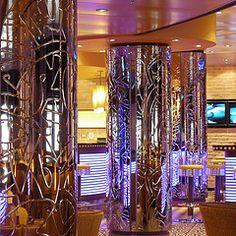 column design mall interior - Поиск в Google