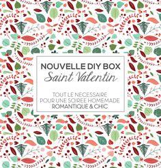 Stickerzbox : la box DIY idéale pour une soirée romantique homemade | www.decocrush.fr