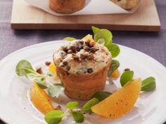Pikante Linsenmuffins - smarter - Zeit: 30 Min. | eatsmarter.de