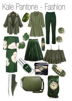 Pantone Colors 2017 fashion