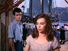Fanny,  was a wonderful, romantic French movie with Leslie Caron, Horst Bucholz, Charles Boyer and Maurice Chevalier. I can never see it too many times