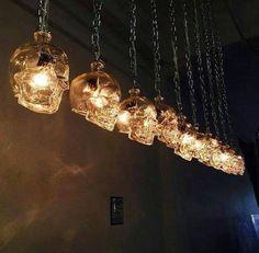 Skull lights