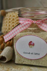 Marmellata di coccole: Avevo dei fiocchi d'avena in dispensa...