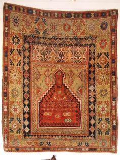 Transylvanian Rug 17th Century Turkey Culture Rugs On
