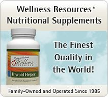 Wellness Resources® Supplements - Detecting Real Quality  I will keep taking my supplements so I stay really healthy!