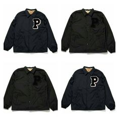 "Hot #mensoutweartrends  COACH JACKETS check out the @POOLaoyama ""P"" Coach Jacket  #streetwear #streetluxe #dandy #bespoke #mensfashiontrends  #poolaoyama  #mensjackets #mensstyle #hiphopclothing #outerweartrends #dapper #gq #complex #hypebeast #urban #cyclists #mensstyle #hiphopclothing #menswear #mensblog #mensaccessories #mensfashiontrends2016 #mensstylepost"