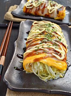 Easy Cooking, Cooking Recipes, Japanese Side Dish, Asian Recipes, Healthy Recipes, Good Food, Yummy Food, Cafe Food, Aesthetic Food