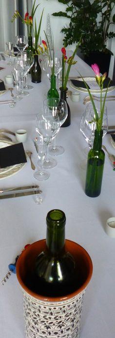 Dîner Portugais - Tables Festives