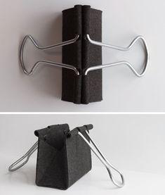 Clip bag