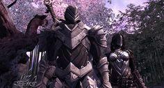 Infinity Blade II - Great Game