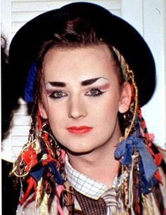 1000+ images about 80's Make-Up>>>80's inspired Make-Up