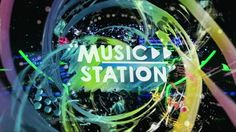 MUSIC STATION reveals the artist line-up for their 3/29 episode