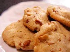 Mochi Crunch Cookies II