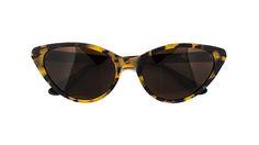 Cheap Monday glasses - LIGHT SUN RX