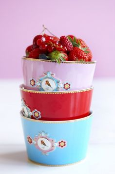 PIP Studio :: Porcelain Love Birds