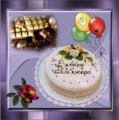 Birthday Cake, Desserts, Food, Tailgate Desserts, Birthday Cakes, Deserts, Essen, Dessert, Yemek