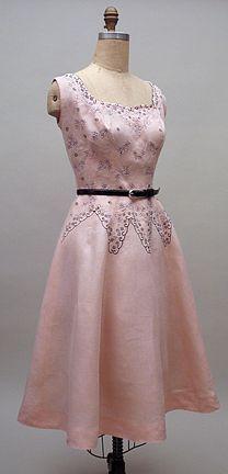 1950′s dress