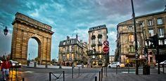 #Bordeaux #France #Francja Agnieszka Fierek pracownik działu Call Center