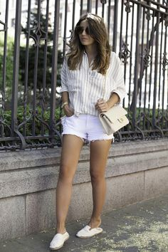ALMOST AUGUST IN MADRID - Lovely Pepa by Alexandra