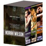 Serve and Protect Box Set (Kindle Edition)By Norah Wilson