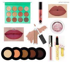 Indie Makeup Wishlist