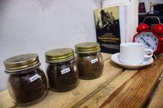 Layaknya kopi, manusiapun punya berbagai ragam karakteristik maupun keunikannya tersendiri walau kadang tampak sama...