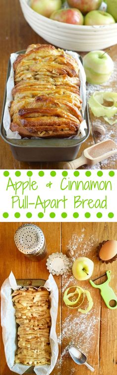 Apple & Cinnamon Pul