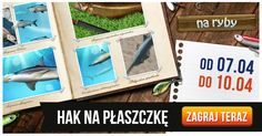 Hak na płaszczkę http://wp.me/p3BcPi-Oi #naryby #letsfish