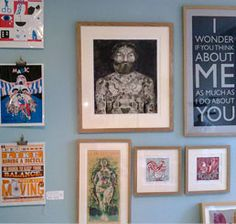 """Pretty much anything/everything from the lovely shop """"Blackbird"""" in Margate."""
