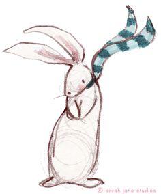 Sarah Jane - 'Bunny'