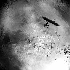 Поэзия черно-белой фотографии
