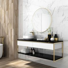 Decorating soon? Tiles are a stylish and long-lasting option for your walls and floors. To help create the latest look, here are some 2018 tile trends...